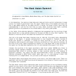 Asia Media-The East Asian Summit-12-12-2005.pdf- Thumb