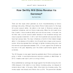 Bulletin-How Swiftly Will China Revalue Its Currency.pdf- Thumb