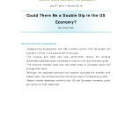 Could There Be a Double Dip in the US Economy.pdf- Thumb