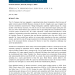 Mexico's presidential election and US immegration policy.pdf- Thumb