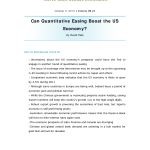Monthly Report-Can Quantitative Easing Boost the US Economy-10-05-10.pdf- Thumb