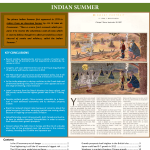 Monthly Report-Indian Summer-October 2011- Thumb