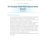 Monthly Report-Will European Fiscal Policy Depress Global Growth-06-01-10.pdf- Thumb