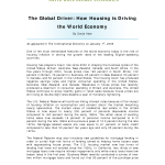 TIE-The Global Driver-How Housing is Driving the World Economy-01-01-06.pdf- Thumb