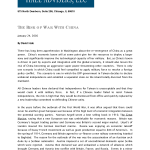 The Risk of War With China.pdf- Thumb