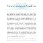 Why Europe Is Reluctant to Rescue Greece.pdf- Thumb