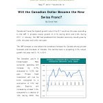 Will the Canadian Dollar Become the New Swiss Franc.pdf- Thumb