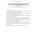 TEC-The Outlook for the Global Economy-September 14, 2012 - Thumb 1