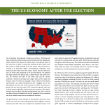 The US Economy After the Election - Thumb 1