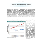 Japans New Monetary Policy-Update - Thumb 1